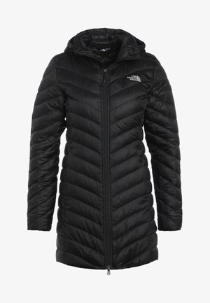 TREVAIL - Down coat - tnf black
