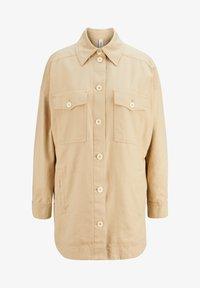 DRYKORN - Short coat - beige - 0