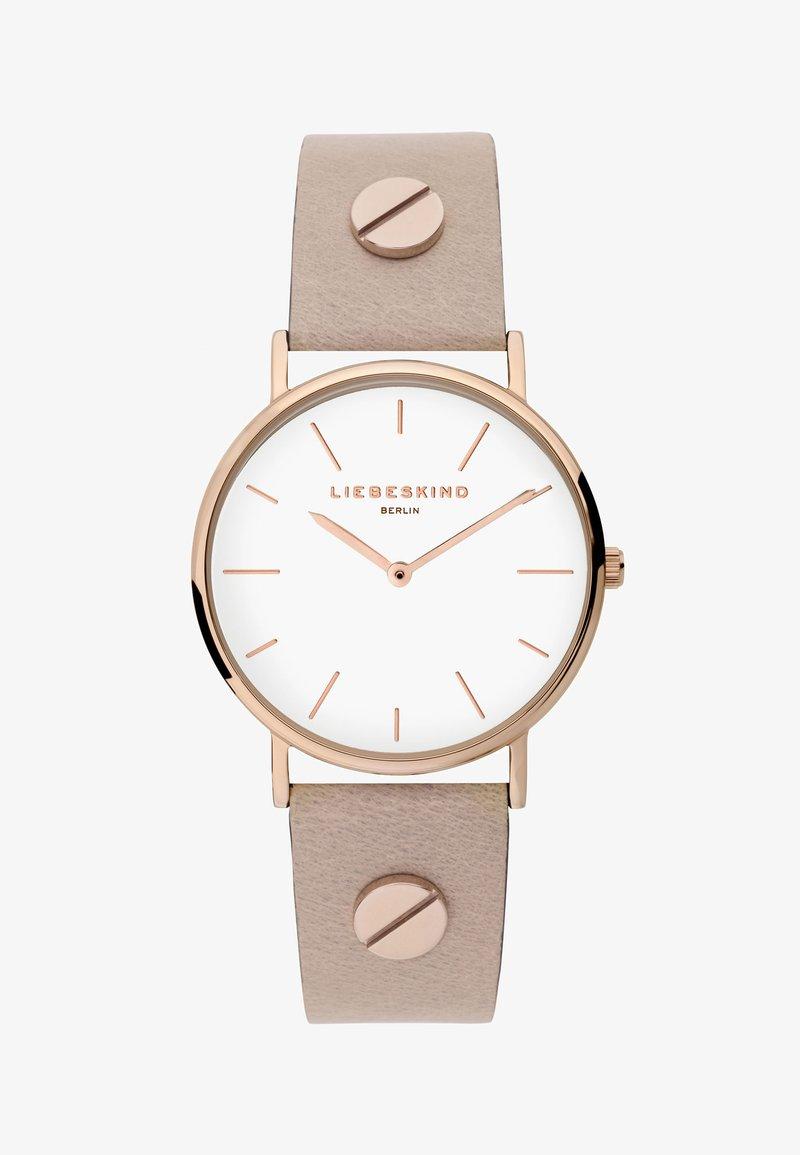 Liebeskind Berlin - Watch - white