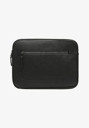 WORK LAPTOP COVER - Laptop bag - black