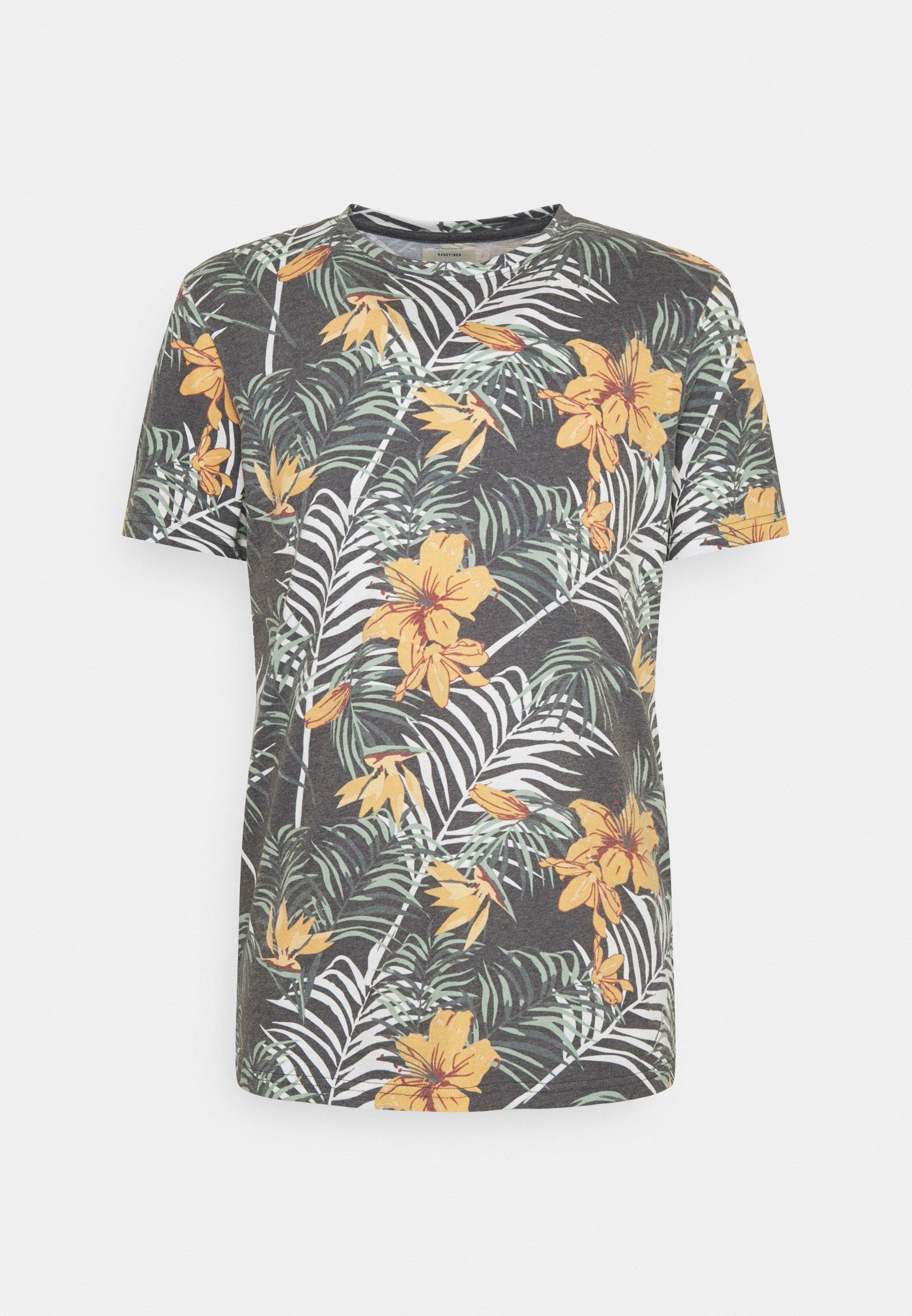 Men RAUL TEE - Print T-shirt