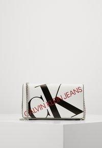 Calvin Klein Jeans - Across body bag - white - 0