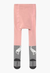 The Bonnie Mob - FOX FACE  - Tights - pink - 1