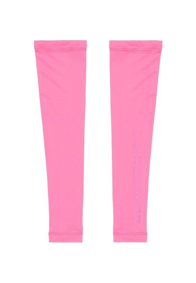 KOMPRESSIONSÄRMEL ALVA - Other - pop pink