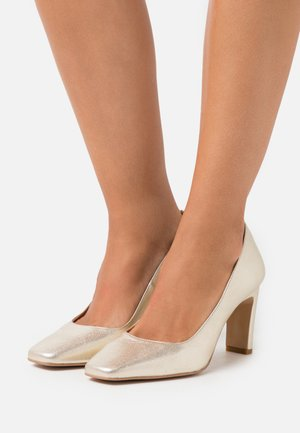 WAMITA - High Heel Pumps - or