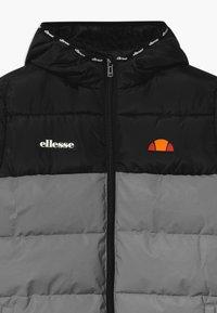 Ellesse - RAZIO UNISEX - Winter jacket - reflective - 2