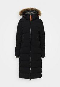 Icepeak - BRILON - Winter coat - black - 5