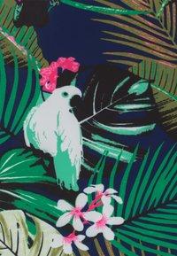 Claesen's - GIRLS SWIMSUIT - Swimsuit - parrot - 3