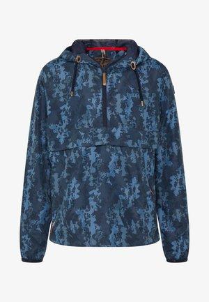 AMMON - Outdoorová bunda - dark blue