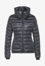 SAVANNAH JACKET - Veste de ski - black