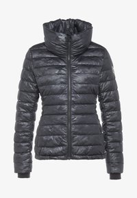 8848 Altitude - SAVANNAH JACKET - Ski jacket - black - 4