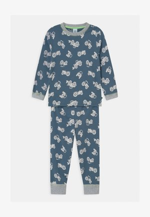 MINI LONG - Pyjama set - bering sea