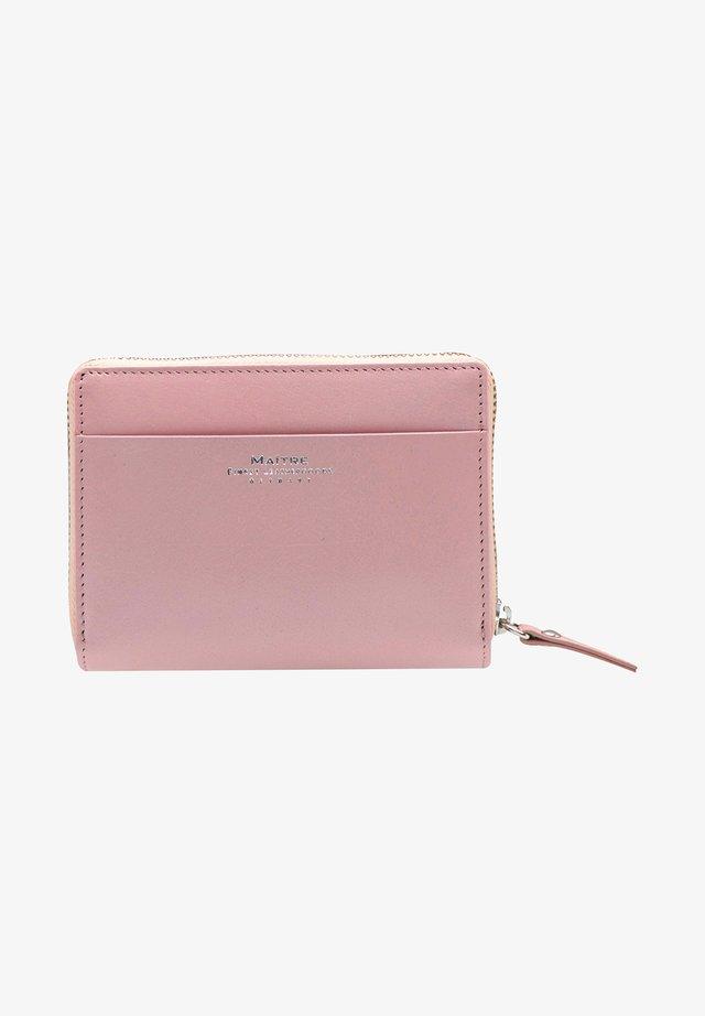 Plånbok - nude