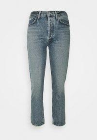 Agolde - RILEY - Straight leg jeans - emulsion - 0