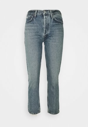 RILEY - Straight leg jeans - emulsion