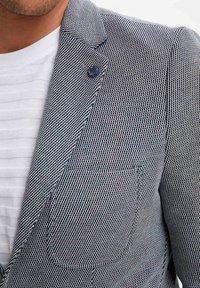 DeFacto - Blazer jacket - indigo - 3