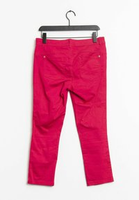 Street One - Trousers - pink - 1