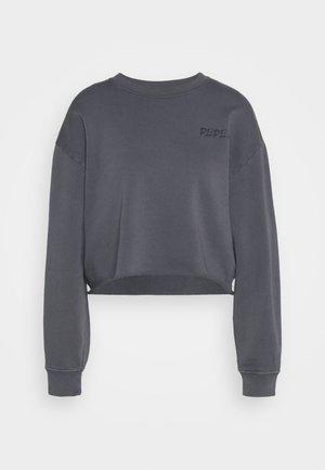 NONA - Sweatshirt - steel grey
