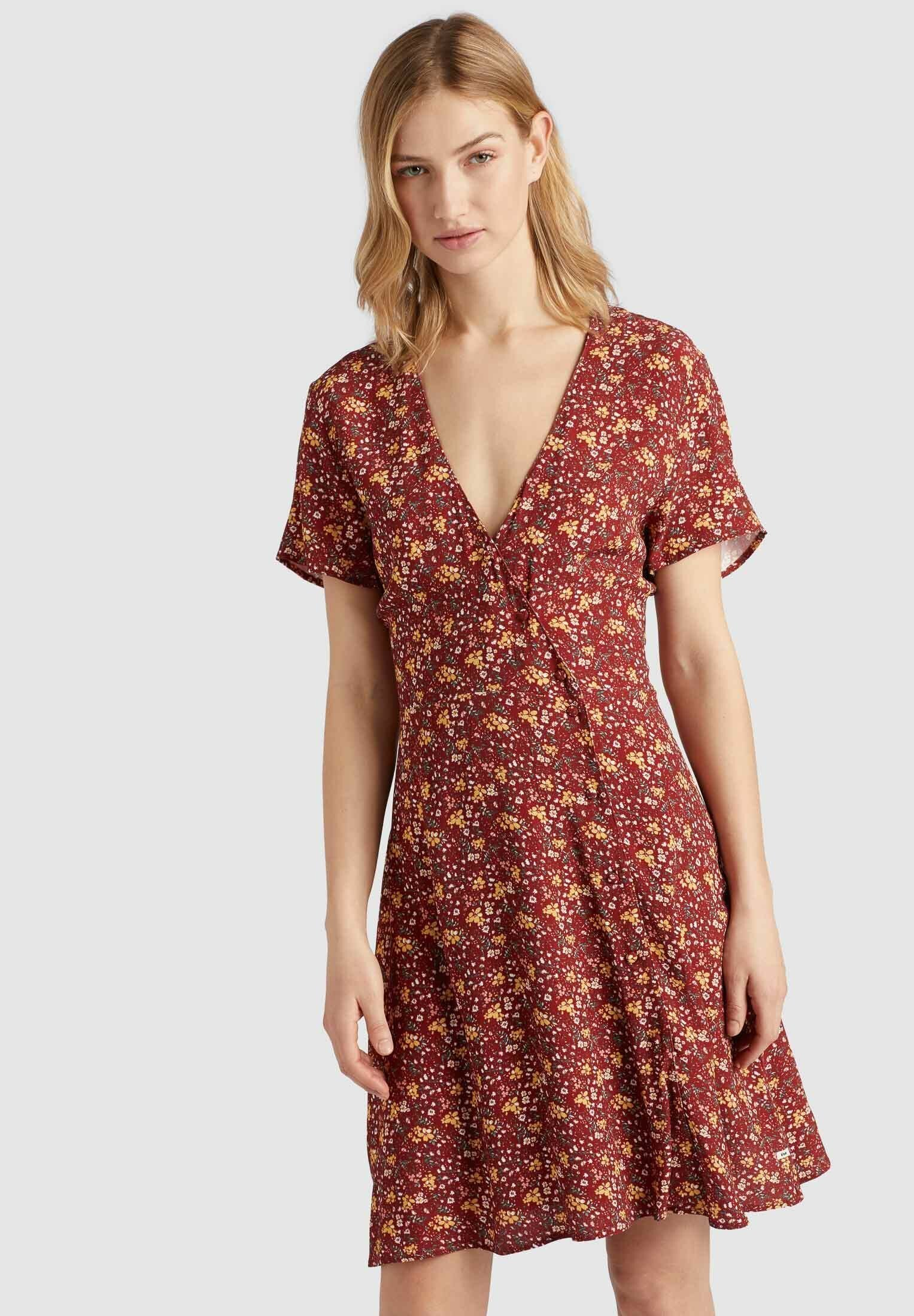 Mujer PACA - Vestido informal