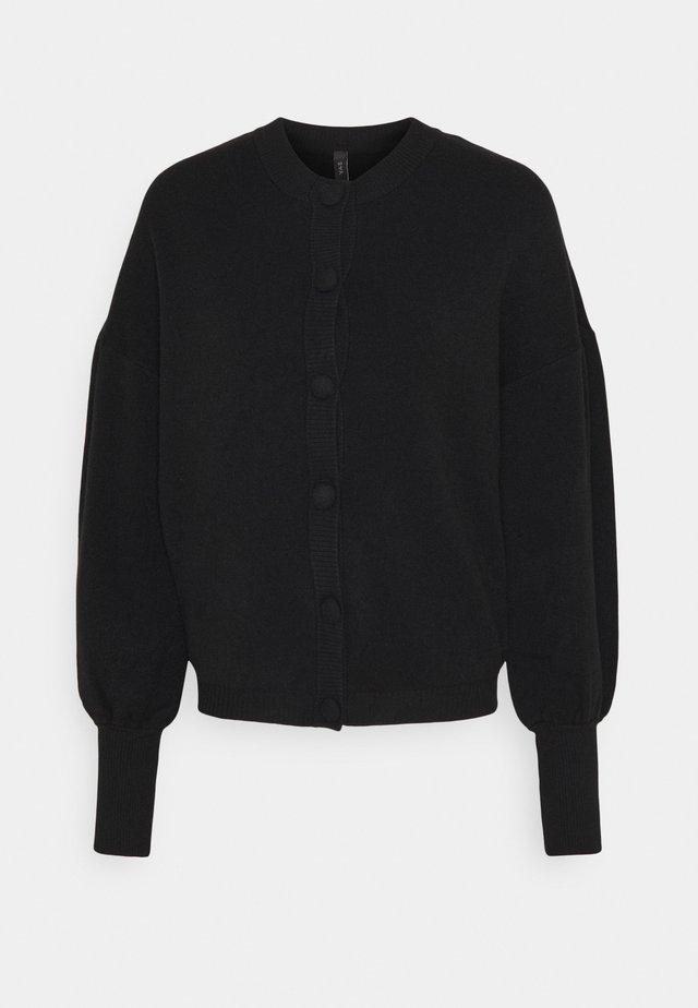 YASFONNY  - Vest - black