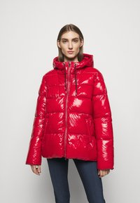 Pinko - ELEODORO - Winter jacket - red - 0