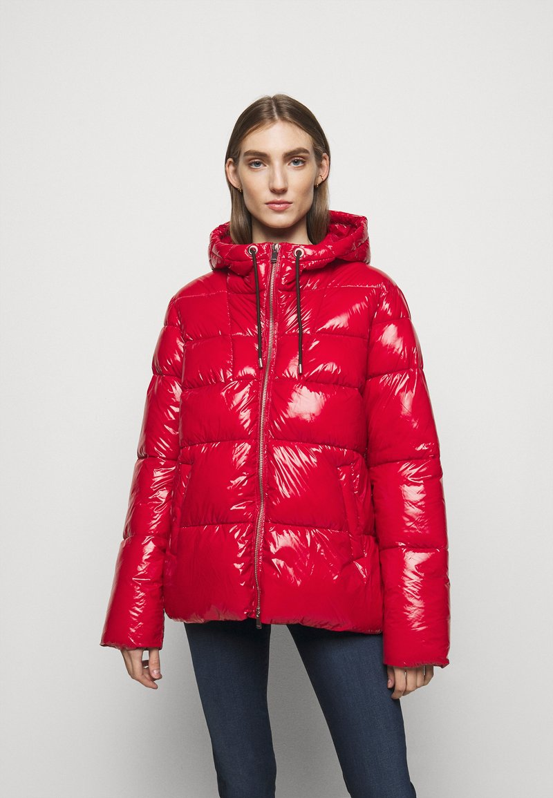 Pinko - ELEODORO - Winter jacket - red