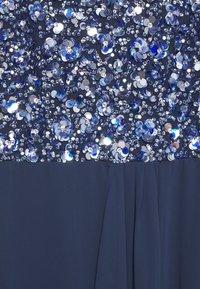 Lace & Beads - HAZEL - Occasion wear - navy - 2