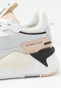 Puma - RS-X REINVENT - Sneakers - white/natural - 2
