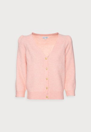 SALLY - Cardigan - lovely pink