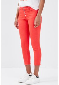 Cache Cache - Trousers - rouge - 3