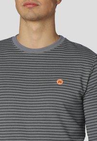 MARCUS - ANDIE - Long sleeved top - grey - 3