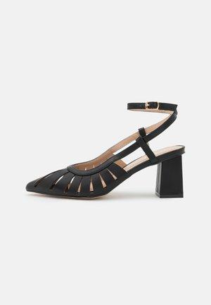 MAIYA - Classic heels - black
