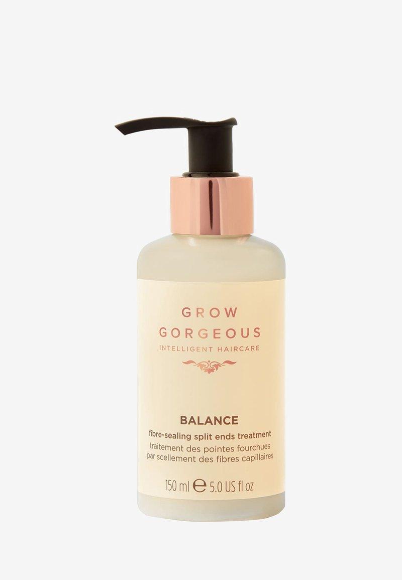 Grow Gorgeous - BALANCE SPLIT ENDS TREATMENT - Hair treatment - -