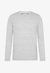 Cinque - Long sleeved top - gray - 0