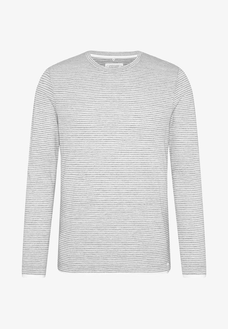 Cinque - Long sleeved top - gray