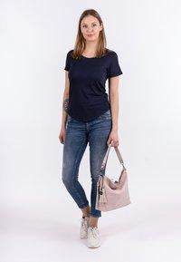 Tamaris - CHIARA - Handbag - light pink - 0