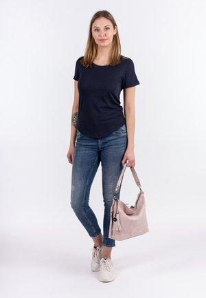 CHIARA - Handbag - light pink
