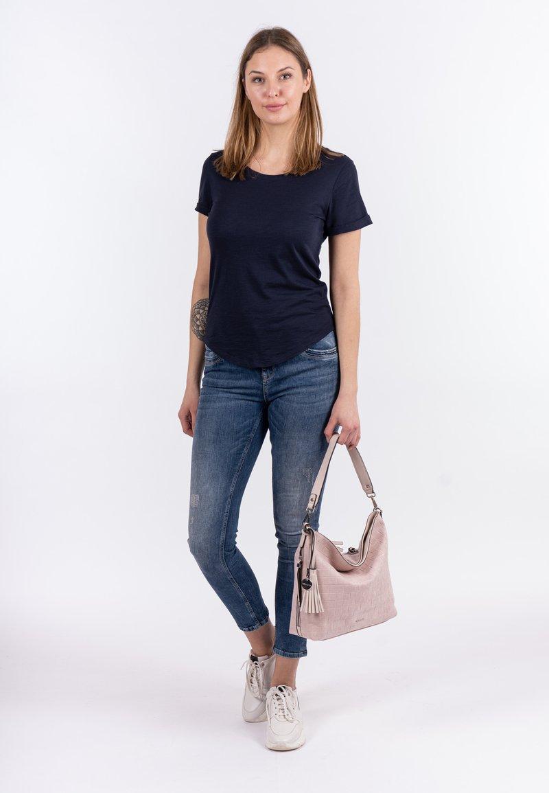 Tamaris - CHIARA - Handbag - light pink