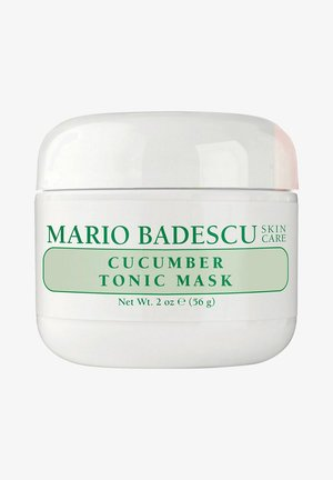 CUCUMBER TONIC MASK - Face mask - -