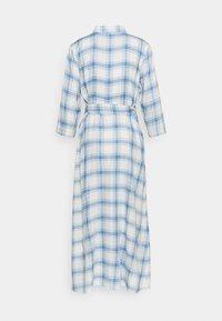 JDY - JDYSTAY MIDCALF DRESS - Košilové šaty - cashmere blue - 6