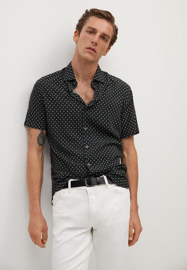 TRACE - Shirt - black
