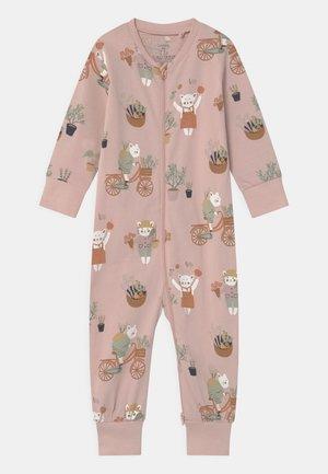 FRUIT MARKET - Pyžamo - pink