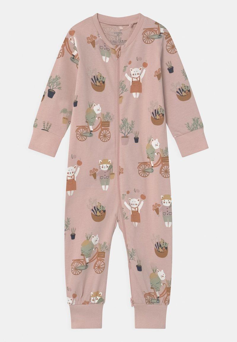 Lindex - FRUIT MARKET - Pyjamas - pink