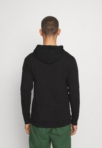 Newport Bay Sailing Club - CORE HOOD - Hoodie - black - 2