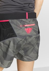 Dynafit - VERT SHORTS - Sports shorts - quiet shade - 5