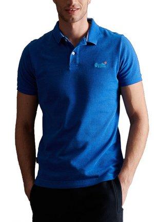 Polo - true blue twist