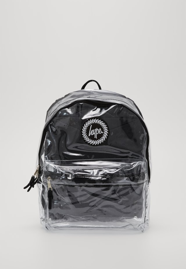 BACKPACK - Rucksack - clear