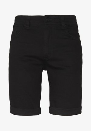 MIKE  - Shorts - black night