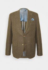 Sand Copenhagen - SHERMAN NAPOLI - Blazer jacket - oliv - 0