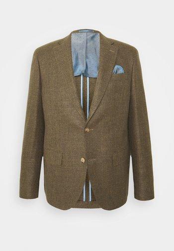 SHERMAN NAPOLI - Blazer jacket - oliv